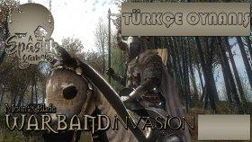 BABUŞUN BÖCEK FOBİSİ / M&B Warband Türkçe Multiplayer : Invasion Modu - Bölüm 5