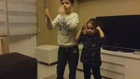 Karınca Çocuk Şarkısı Orff Şarkısı Eren Çetin Bahçelievler Mektebim Okulu Alper Aksoy