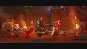 Lego Batman Filmi Türkçe Dublajlı Fragman I 10 Şubat'ta Sinemalarda