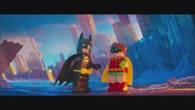 Lego Batman Filmi ( Kısa ) Fragman ( 10 Şubat'ta Sinemalarda )