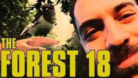 ADA TURU | The Forest #18 ( Türkçe )