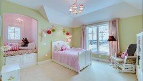 Yatak Odası Renk Kombinasyonları