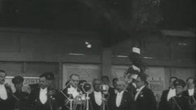 Mustafa Kemal - 10. Yıl Nutku Orjinal