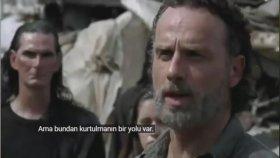 The Walking Dead 7. Sezon 10. Bölüm Türkçe Altyazılı Fragmanı