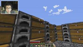 At Kafası ( Minecraft : Hayran Haritaları #63 )