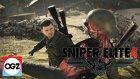 Atanamayan Nişancı : Sniper Elite 4 - İlk Bakış