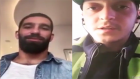 Arda Turan ve Mesut Özil'den Boksör Avni Yıldırım'a Destek Mesajı