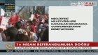 Cumhurbaşkanı Erdoğan : Cumhurbaşkanı en fazla 10 yıl görev yapabiliyor