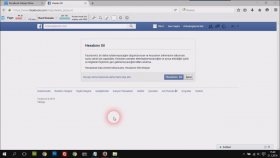 Facebook Hesap Silme - Facebook hesabı nasıl silinir ?