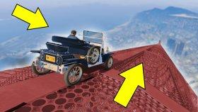 ? 50 Km Hız ? Dünyanın En Yavaş Arabası ! ( Gta 5 )