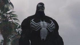 Anti Venom Spiderman Vs Venom Epic Battle