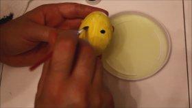 Yumurtadan Emoji Nasıl Yapılır ? - Wie macht man aus Eiern Emojis ?