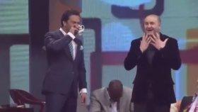 Aydemir Akbaş'ın Beyaz Show'da Yaptığı Unutulmaz Kalp Krizi Şakası !