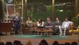 Beyaz Show - Ahmet Kural ve Murat Cemcir Kırdı Geçirdi : ) ) ) ( aşırı güldüren video )