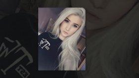 Gri Saçlı Kadınlar Daha Mı Çekici Ve Güzeldir