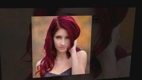 Kızıl Saçlı Kadınlar Daha Mı Çekici Ve Güzeldir