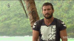 Pınar Adaya Düşerse Almayacağı İki Şeyi Açıkladı   Bölüm 15   Survivor 2017