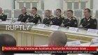 Putin'den Olay Yaratacak Açıklama Suriye'de Militanları Silah Zoruyla Görüşmelere Getirdik
