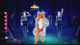 The Fox | Just Dance 2015 | Full Gameplay 5 Stars