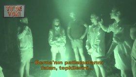 Erdi ve Berna Tartışmadan Sonra Yüz Yüze Geldi ( TV'de Yok ! ) | Bölüm 17 | Survivor 2017