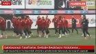Galatasaraylı Taraftarlar , Derbide Beşiktaş'ın Yıldızlarına Göndermede Bulunacak
