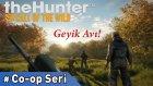 Geyik Avcıları - Thehunter Call Of The Wild Multiplayer / w Oyun Portal