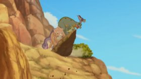 Land Before Time : Journey of the Brave ( 2016 ) Fragman
