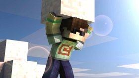 Mükemmel Oynadım ! - Minecraft : Speed Builders