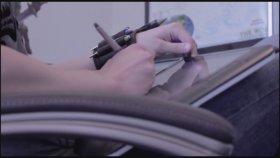 Arm - Adillo Pencil Case