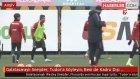Galatasaraylı Sneijder : Tudor'a Söyleyin , Beni De Kadro Dışı Bıraksın