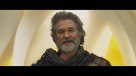 Guardians of the Galaxy 2 - Fragman 3 ( 2017 )