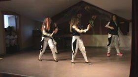 LikeMe Büyük Finale Doğru 2.si Silivri Mektebim Okulu Öğrencileri Dans Gurubu