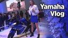 Yamaha Vlog | Motobike İstanbul 2017