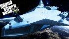 Gta 5'te Uzaya Çıkmak ( Gta 5 Mod )
