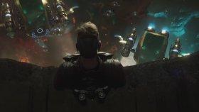 New Guardians Of The Galaxy Vol 2 Trailer World Premıere