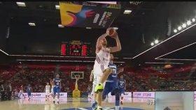 Turkcell Eurobasket 2015 Reklamı ( Eylül 2015 )