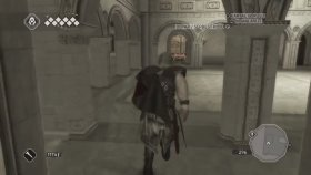 Assassin'S Creed II BLM 7 - Floransa