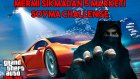 Gta Online Mermi Sıkmadan 5 Marketi Soyma Challenge ! !