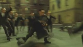 The Matrix Reloaded Trailer One Of The Best Trailers Ever