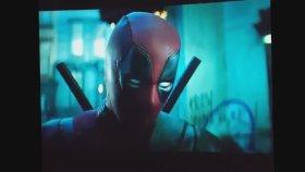 Deadpool 2 Sızdırılan Fragman