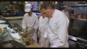 Jeremiah Tower : The Last Magnificent ( 2016 ) Fragman