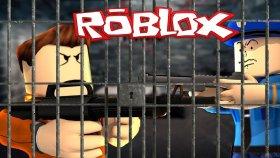 Tekrar Hapishaneye Atıldım ! - Roblox Hapishane İsyan