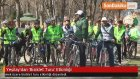 Yeşilay'dan 'Bisiklet Turu' Etkinliği