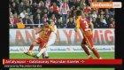 Antalyaspor - Galatasaray Maçından Kareler - 1 -