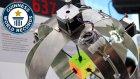 Dünyanın En En Hızlı Rubik Küpü Çözen Robotu