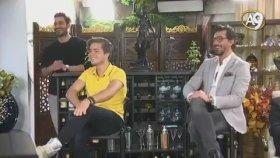 Adnan Oktar'ın Oscar Esprisi