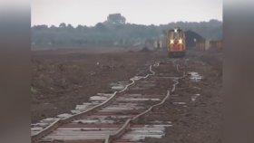 Dünyadaki En Kötü Demiryolu Seyahati - The Worst Rail Journey İn The World Hd