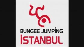 Haber Muhabirini İmana Getiren Bungee Jumping