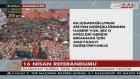 Başbakan Yıldırım'dan Kılıçdaroğlu'na : Sen bırak beni de biraz memleket için çalış