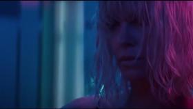 Atomic Blonde - Teaser 2. Fragman ( 2017 )